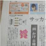 ロンドンオリンピックのロゴ商標日本出願に見る商業利用 【知財おもうがままに】