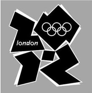 オリンピックロゴ、ロンドン