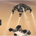 火星探査機着陸成功で着陸時を想像すると  【日々是知財】