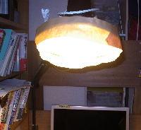 光拡散フィルター LED電球