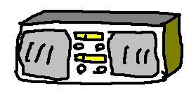 立体ラジオ